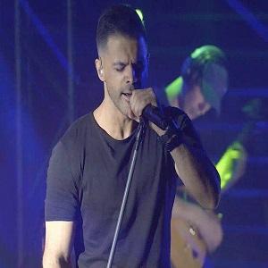 دانلود اجرای زنده سیروان خسروی به نام جای من نیستی