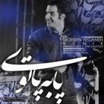 دانلود ریمیکس جديد محسن یگانه به نام پا به پای تو(سینا داودی ریمیکس)