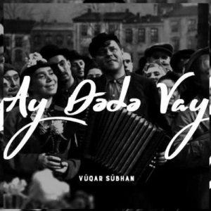 دانلود آهنگ ترکی جدید و اجرای زنده وقار سبحان به نام وای دده وای