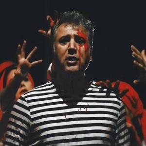 دانلود موزیک ویدیو جدید محمد رضا عیوضی به نام پازولینی