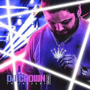 دانلود ریمیکس جدید آهنگ جذاب از فرزاد فرزین توسط Dj Crown