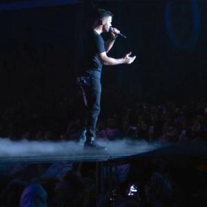 دانلود موزیک ویدیو اجرای زنده جدید سیروان خسروی به نام خاطرات تو