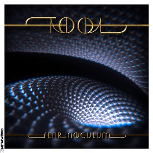 دانلود آلبوم جدید گروه Tool به نام Fear Inoculum