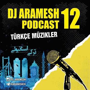 دانلود پادکست جدید دیجی آرامش به نام پادکست 12 ( ترکی استامبولی)