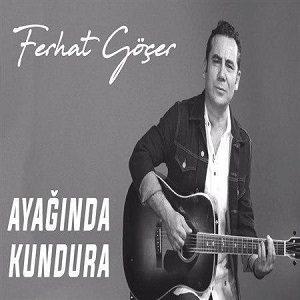 دانلود آهنگ ترکی جدید Ferhat Gocer به نامAyagında Kundura