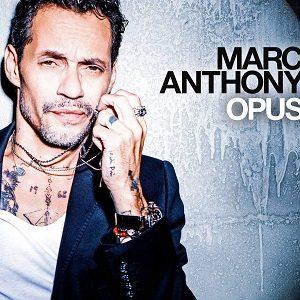 دانلود آلبوم جدید مارک آنتونی Marc Anthony به نام Opus