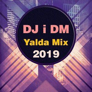 دانلود پادکست جدید دیجی آی دی ام به نام یلدا میکس 2019