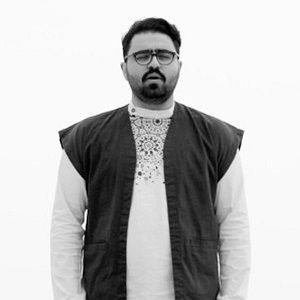 دانلود موزیک ویدیو حسام الدین احدی به نام دریاب مرا