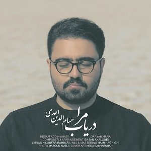 دانلود آهنگ جدید حسام الدین احدی به نام دریاب مرا
