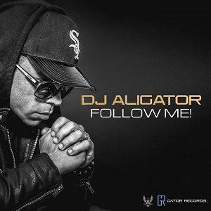 دانلود آهنگ جدید DJ Aligator دیجی علی گیتور به نام Follow Me