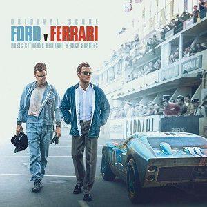 دانلود آلبوم موسیقی متن فیلم Ford v Ferrari 2019 ( فورد در برار فراری )