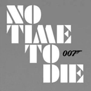 دانلود آهنگ جدید Billie Eilish بیلی ایلیش به نام No Time To Die