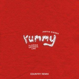 دانلود ریمیکس جدید Justin Bieber به نام Yummy (Country Remix)