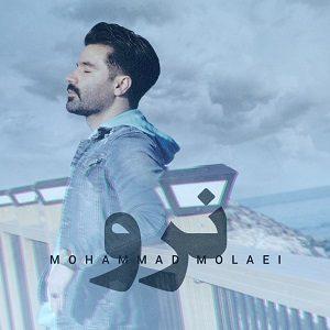 دانلود آهنگ جدید محمد مولایی به نام نرو