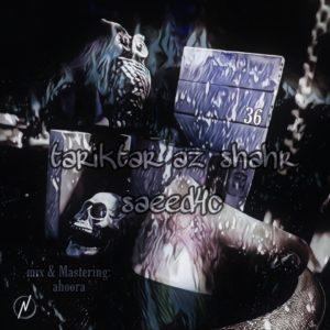 دانلود آهنگ جدید سعید فورسی Saeed4c به نام تاریک تر از شهر