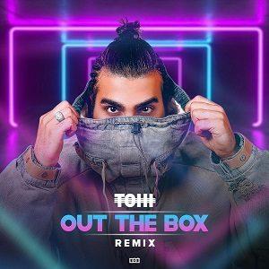 دانلود ریمیکس حسین تهی به نام Out the Box (Ech Remix)