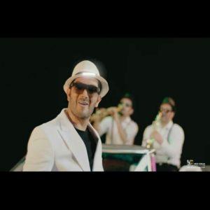 دانلود موزیک ویدیو جدید فرزاد فرزین به نام آتیش