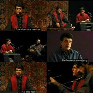 دانلود کنسرت محمد رضا شجریان در کپنهاگ دانمارک 2002 کامل