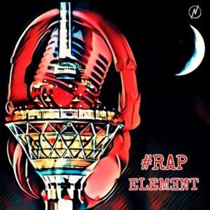 دانلود آهنگ جدید هشتگ رپ به نام المنت