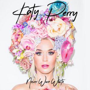 دانلود آهنگ جدید Katy Perry به نام Never Worn White
