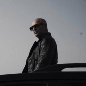 دانلود موزیک ویدیو جدید متین دو حنجره به نام عالم مزاحم