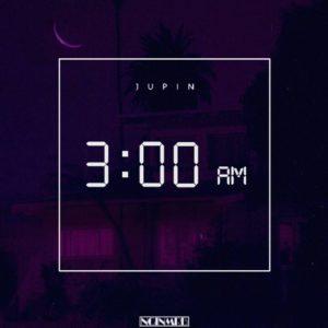 دانلود آهنگ جدید ژوپین به نام 3 صبح