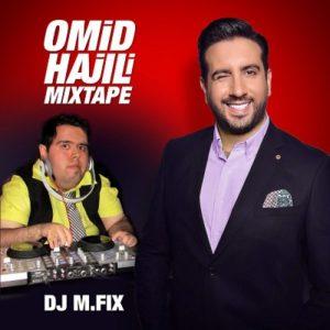 دانلود ریمیکس از بهترین آهنگ های امید حاجیلی (DJ M.FIX Remix)