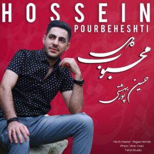 دانلود آهنگ جدید حسین پور بهشتی به نام محبوب دل