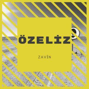 دانلود آهنگ جدید زاوين به نام اُزِليز