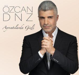 دانلود آلبوم Ep ازجان دنیز Ozcan Deniz به نام Ayrıntılarda Gizli