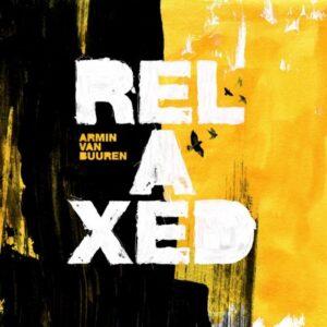 دانلود آلبوم آرمین ون بورن Armin van Buuren به نام Relaxed
