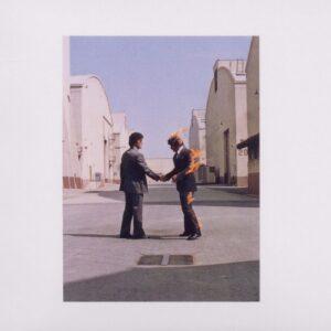 دانلود آهنگ پینک فلوید Pink Floyd به نام Wish You Were Here