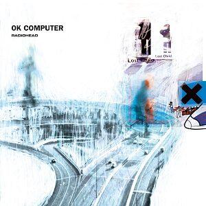 دانلود آهنگ زیبای Radiohead به نام Paranoid Android