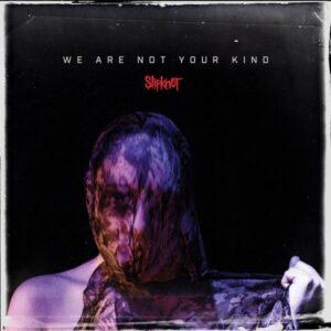 دانلود آلبوم اسلیپنات Slipknot به نام We Are Not Your Kind