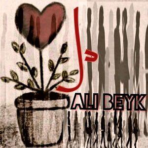 دانلود آهنگ جدید علی بیک به نام دل