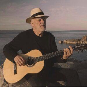دانلود موزیک ویدیو David Gilmour به نام Yes, I Have Ghosts