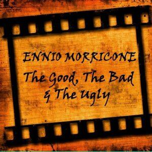دانلود آلبوم موسیقی متن فیلم خوب , بد , اثری از Ennio Morricone انیو موریکونه