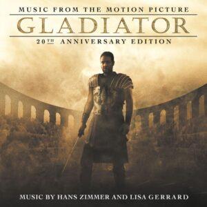 دانلود آلبوم جدید موسیقی متن فیلم زیبای گلادیاتور نسخه جدید 2020