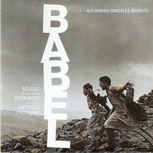 دانلود آهنگ بابل Babel از گوستاوو سانتائولایا Gustavo Santaolall به همراه ریمیکس