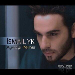 دانلود آهنگ جدید اسماعیل یکا Ismail YK به نام Ayvayi Yemis