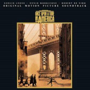 دانلود آلبوم موسیقی متن فیلم روزی روزگاری در آمریکا اثری از Ennio Morricone , انیو موریکونه