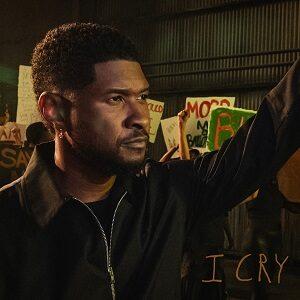 دانلود آهنگ جدید آشر Usher به نام I Cry