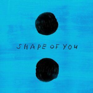 دانلود آهنگ Ed Sheeran اد شیرن به نام Shape Of You