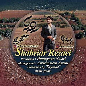 دانلود موزیک ویدیو شهریار رضایی به نام رویا