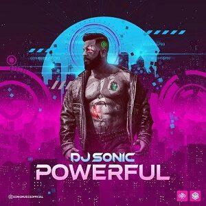 دانلود آهنگ جدید دی جی سونیک به نام Powerful