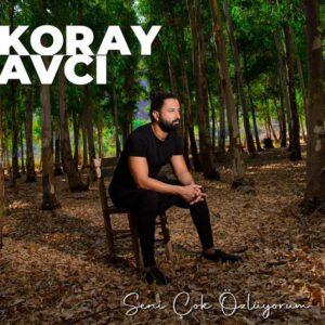 دانلود آلبوم جدید Koray Avcı کورای آوجی به نام Seni Çok Özlüyorum