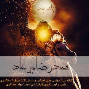 دانلود آهنگ جدید محمدرضا میرعماد به نام برادر جان + به همراه متن آهنگ