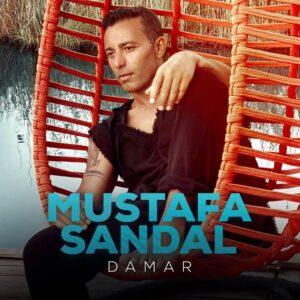 دانلود آهنگ ترکی جدید Mustafa Sandal به نام Damar