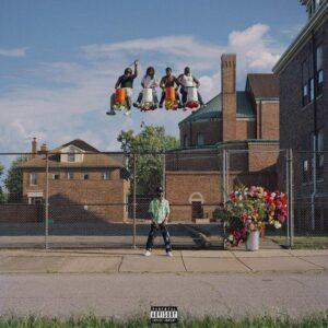دانلود آلبوم جدید Big Sean بیگ شان به نام Detroit 2