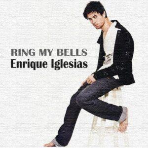 دانلود آهنگ قدیمی و زیبای Enrique Iglesias به نام Ring My Bells